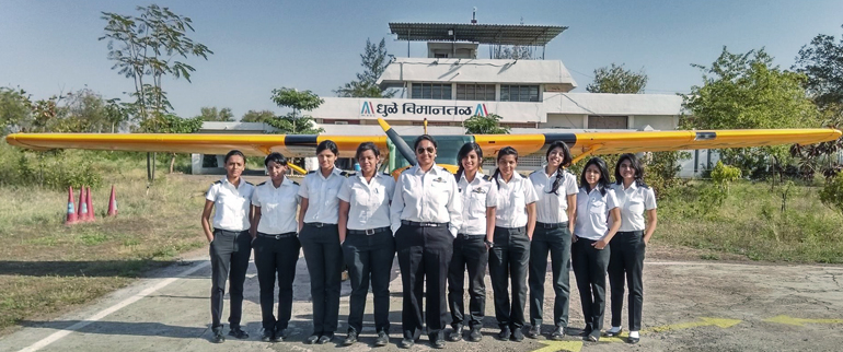 Pilot Training In India,How To Get Commercial Pilot License
